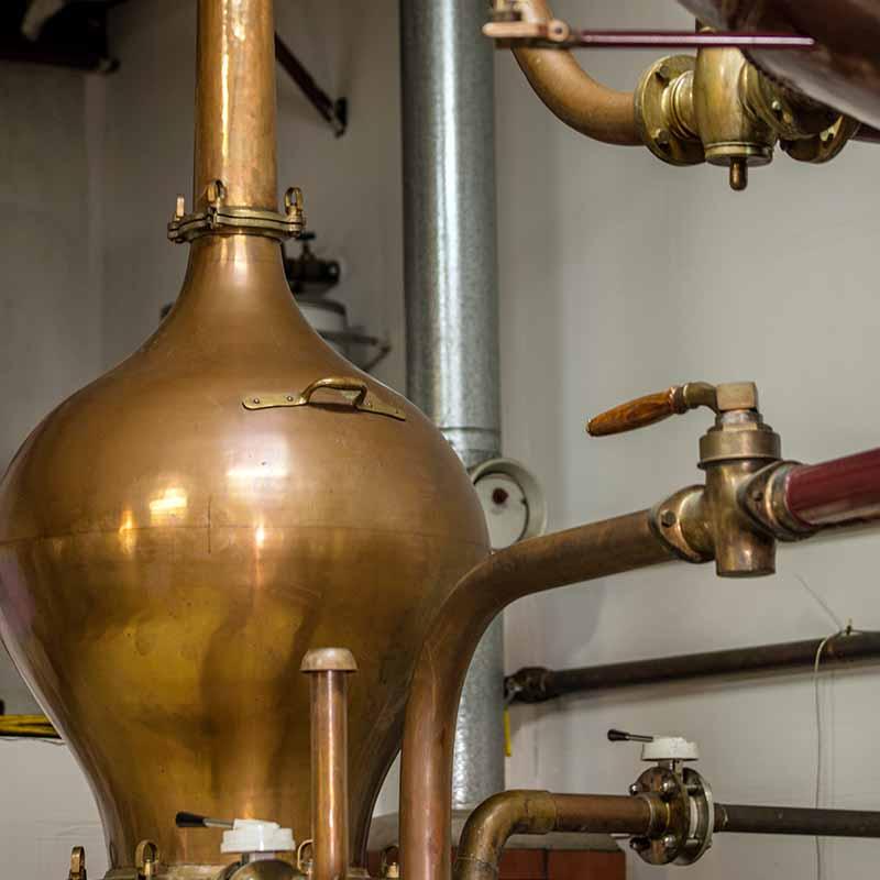 Charbay Distillery