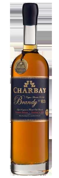 Charbay Brandy 83