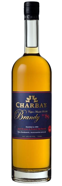 Charbay Brandy 89