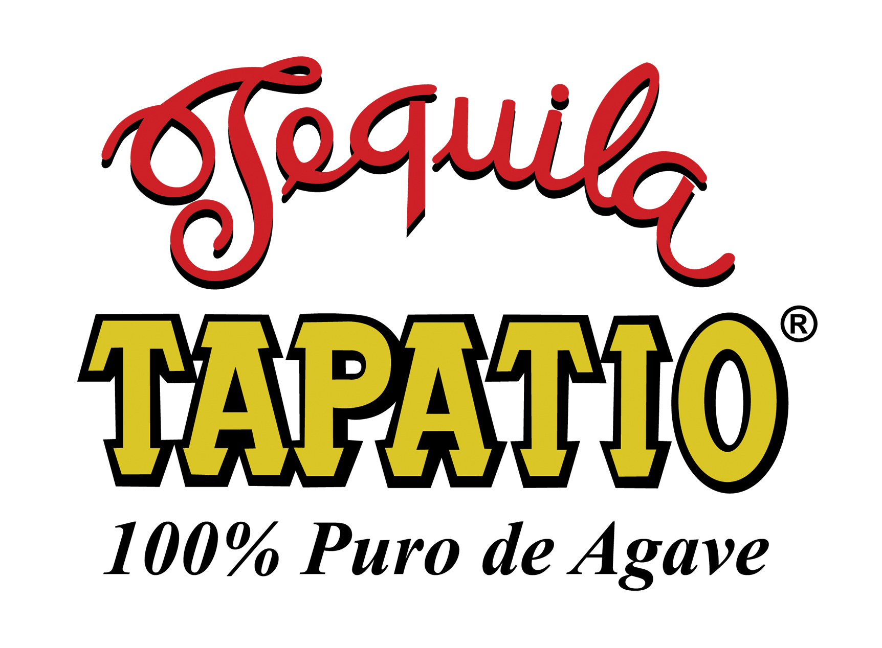 Tequila Tapatio Logo