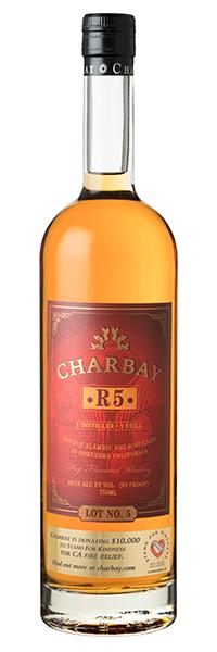 Charbay Whiskey – Charbay Distillery
