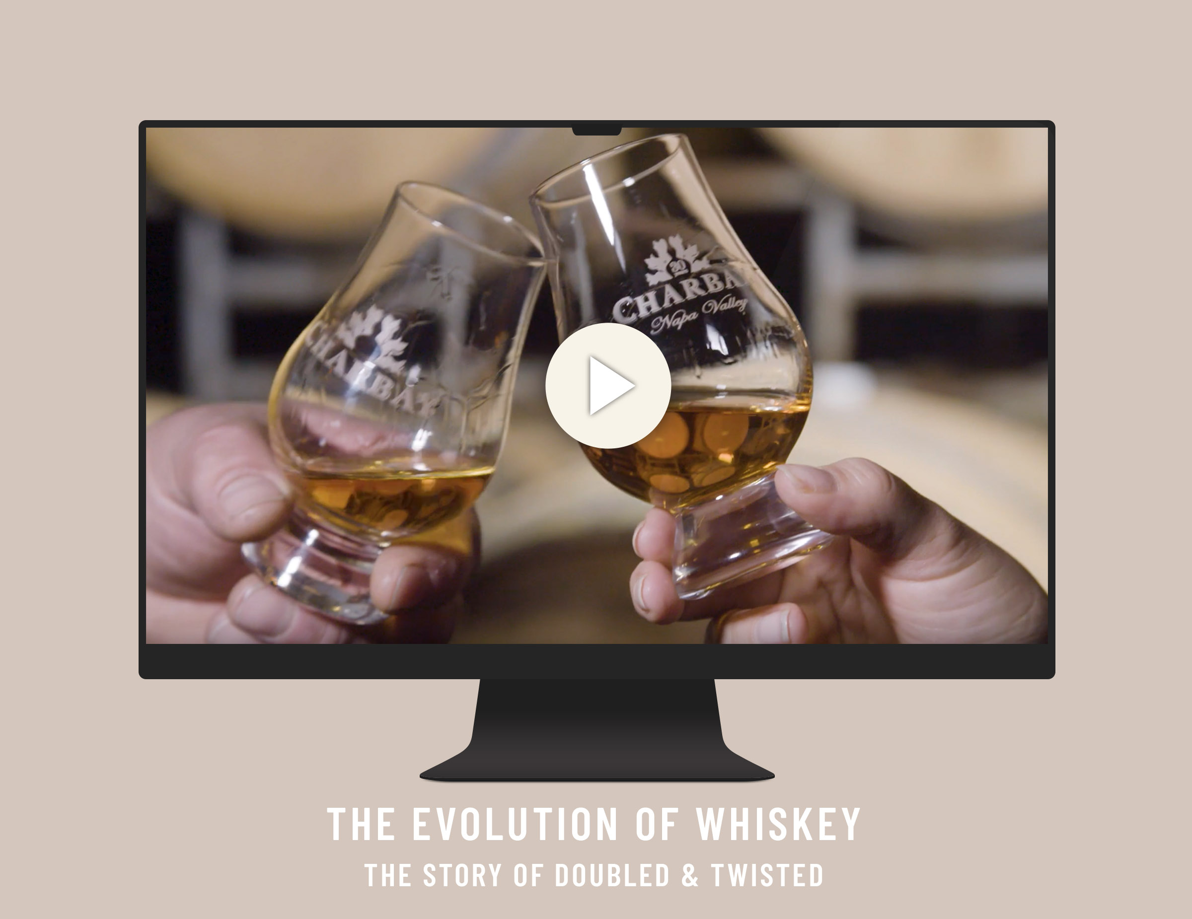 Evolution of Whiskey Video