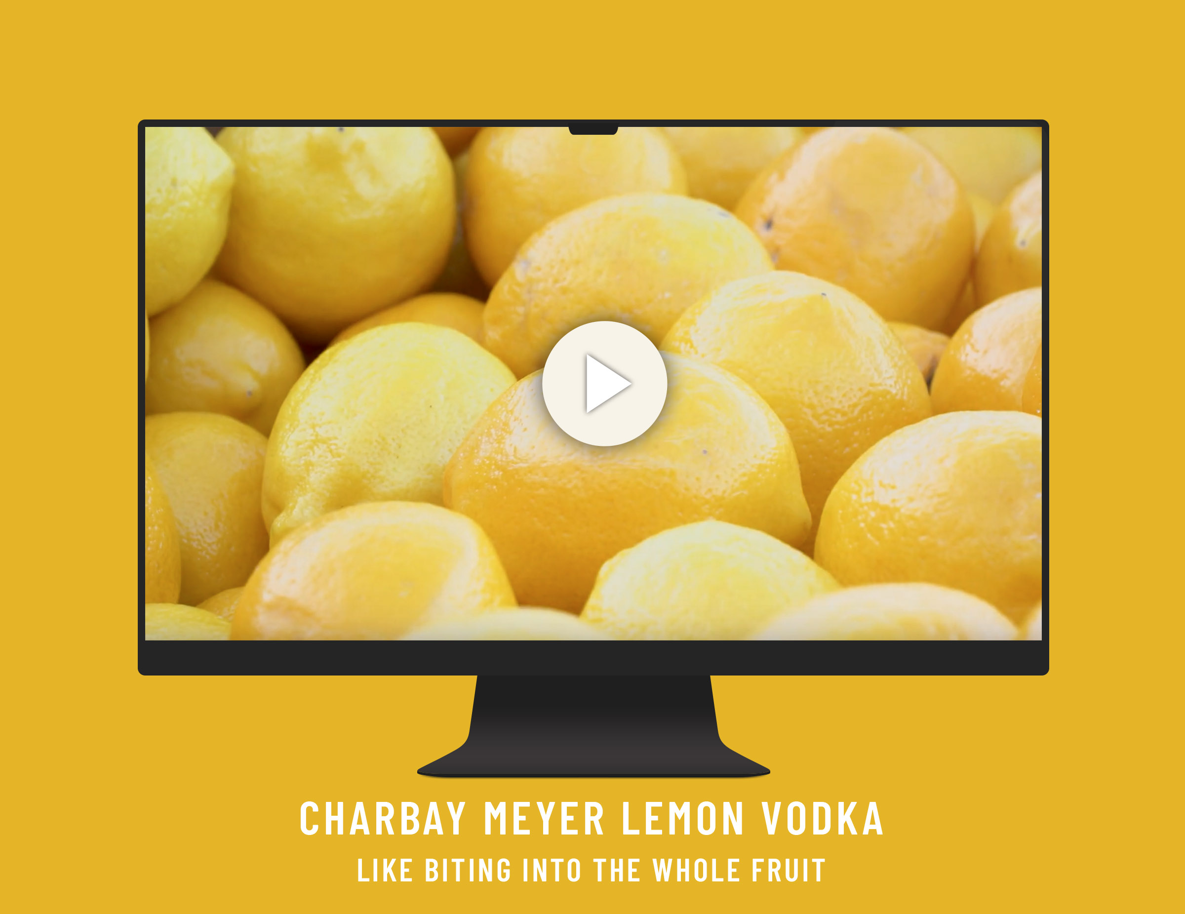 Meyer Lemon Video