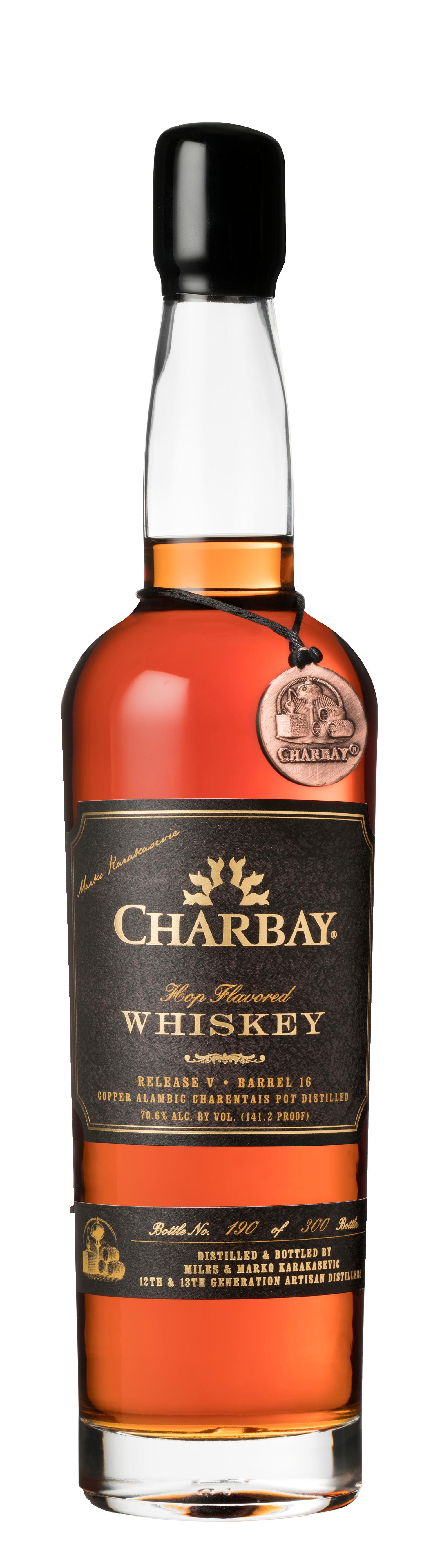 Whiskey Release V