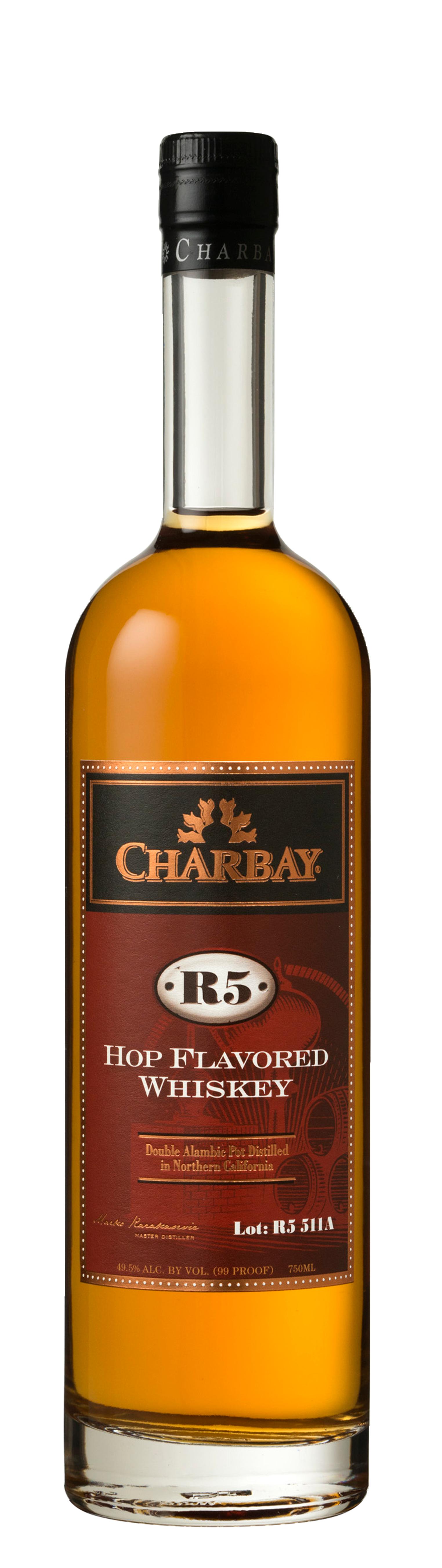 Whiskey R5