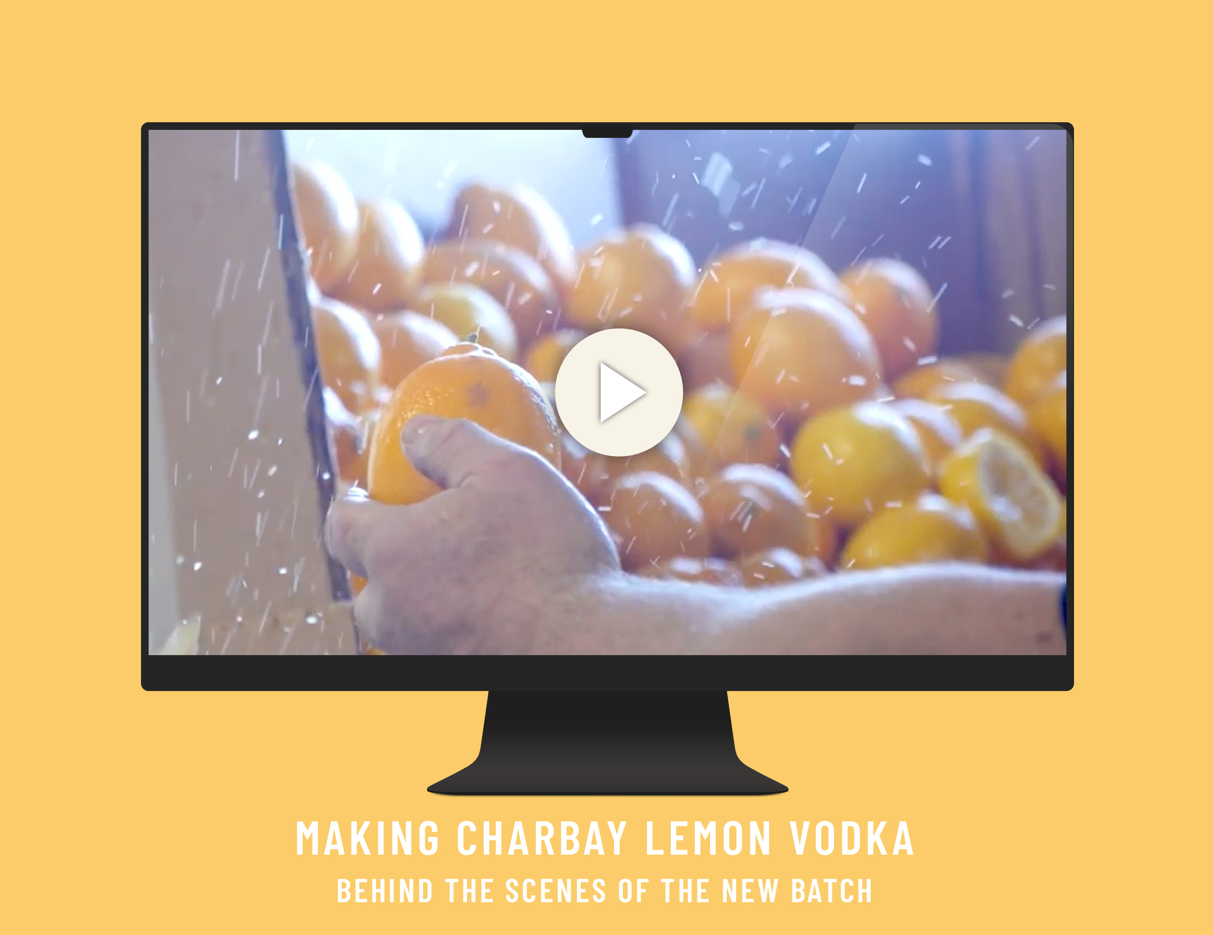 Lemon Extraction Video